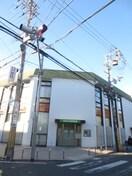 北おおさか信用金庫十三守口(銀行)まで519m