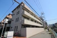 北昭和福富マンション