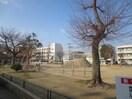 永田公園(公園)まで160m