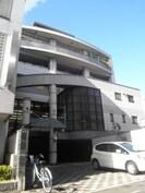 カ-サリラ室町の外観