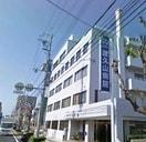 譜久山病院(病院)まで500m