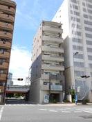 リ・フォルーチェ大阪城の外観