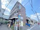 エンジェルハイツ昭和町の外観