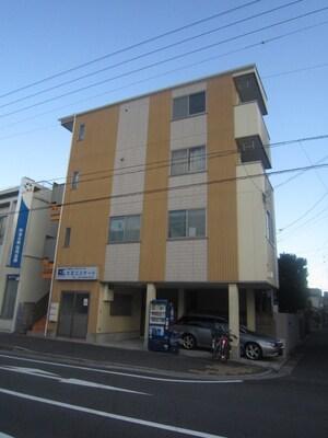 グランドコ-ト大京