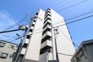 LEGESTA大阪レジデンス(602)の外観
