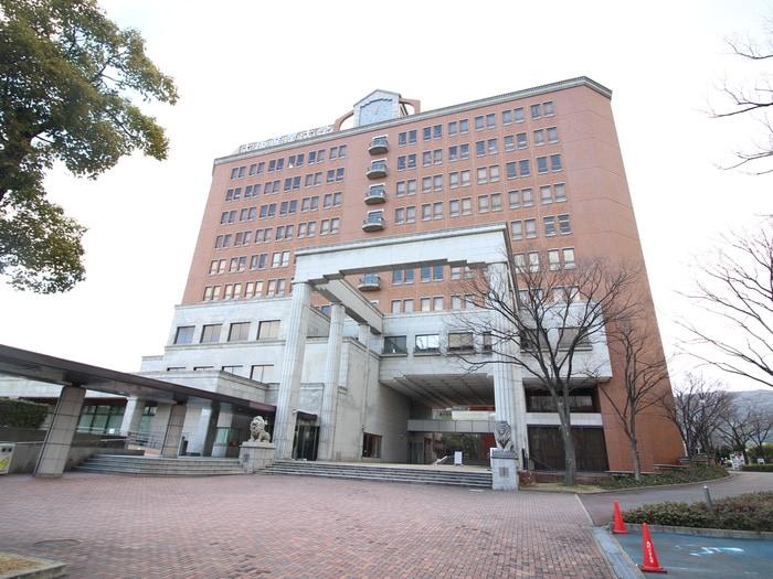 大阪産業大学(大学/短大/専門学校)まで30m