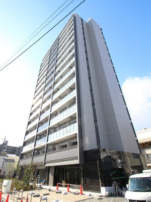 エスプレイス大阪城サウスコンフォート(701)