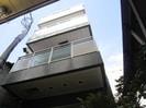エバー・グリーン・ハウスの外観
