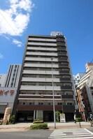 プロシード大阪NB3(1205)の外観