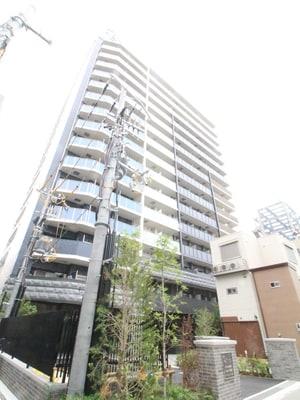 プレサンスTHE神戸(407)