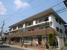 コ-ポ西村の外観