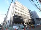 エスリード神戸兵庫駅アクアヴィラ(210)の外観