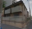 カノン円町の外観