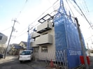 仮)SHM塚口本町新築の外観