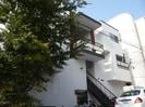 マルエスマンション牧野阪の外観