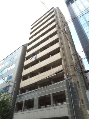 サムティ北浜大手通(504)