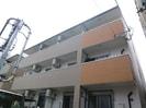 フジパレス北加賀屋WESTの外観