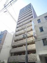 プレサンス本町ジョイス(1401)