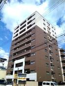 グランシティオ京都駅北通り604の外観