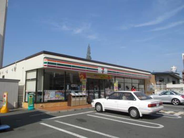 セブンイレブン明石山下町店(コンビニ)まで260m