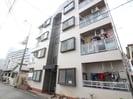 フォンタル堺東の外観