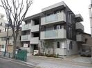 JYOHOKU欅STREETの外観