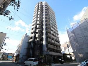 プレサンス野田阪神駅前ザプレミアム1204