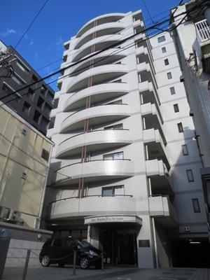 ライオンズマンション四条堀川(705)