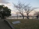 水賀池公園(公園)まで350m