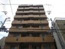 金栄ビル東館の外観