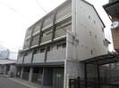 京都アパートメント6の外観