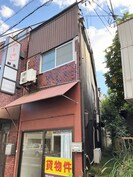 東浅香山町1丁貸家の外観