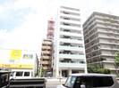 AVERE京阪本通の外観
