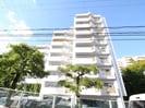 千里山ロイヤルマンションA棟(803)の外観