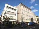 京都保健衛生専門学校(大学/短大/専門学校)まで1000m