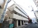 ビレッジ堺東の外観