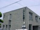 メゾン本郷Ⅰ号館の外観