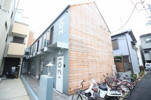 HIRANO HIGASHI APARTMENT