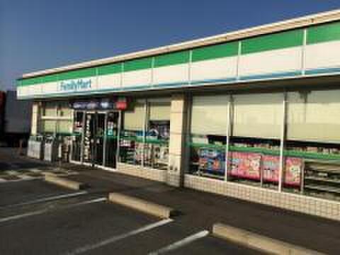 ファミリマート 加古川尾上町店(コンビニ)まで400m
