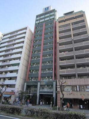 エステムコート新大阪Ⅵエキスプレイス(1209)