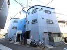 I-court平野元町の外観