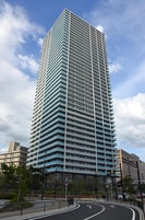 ジオタワー高槻ミューズガーデン(3904)の外観