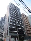 W-STYLE新大阪Ⅱの外観