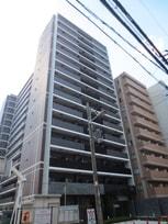 W-STYLE新大阪Ⅱ