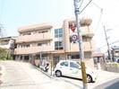 弥生Village大垣内の外観