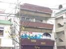 中山ビルの外観