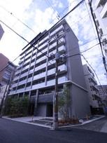レジュールアッシュOSAKA今里駅前(201)