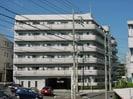 第5名昭ビルの外観