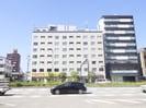 ヤマコ第一ビルの外観