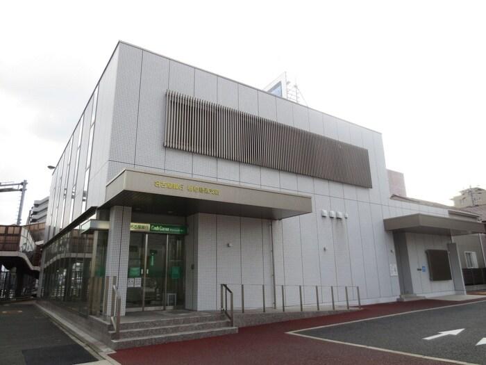 名古屋銀行(銀行)まで464m